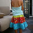 Mod Twirl Skirt