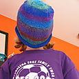 Noro 1-skein Hat