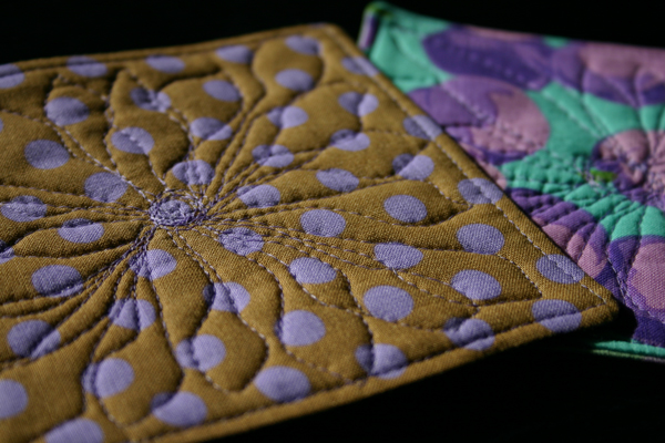 Quilted-Coasters-flower-qui