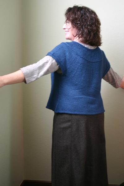 Loppem-worn-back