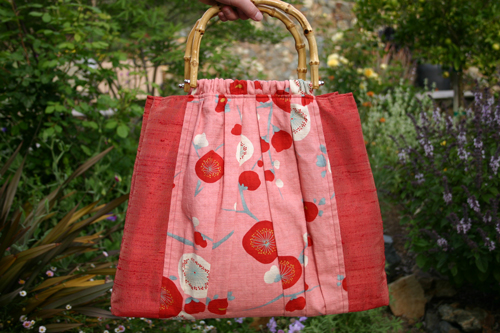 Japanese-print-&-silk-bag-3