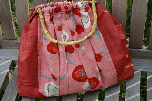 Japanese-print-&-silk-bag-2