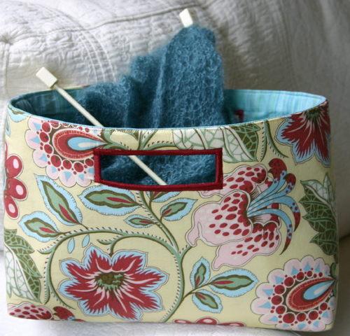 Chelsea Bag (small version)